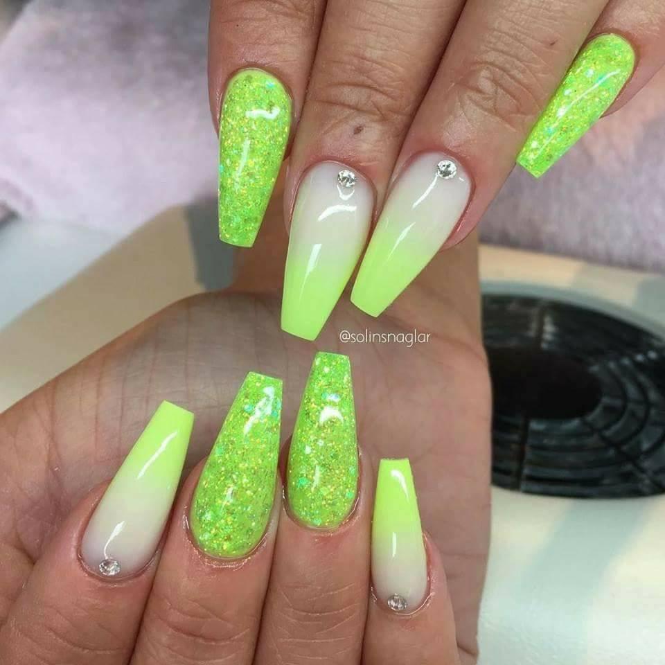 Neon Nails Ideas