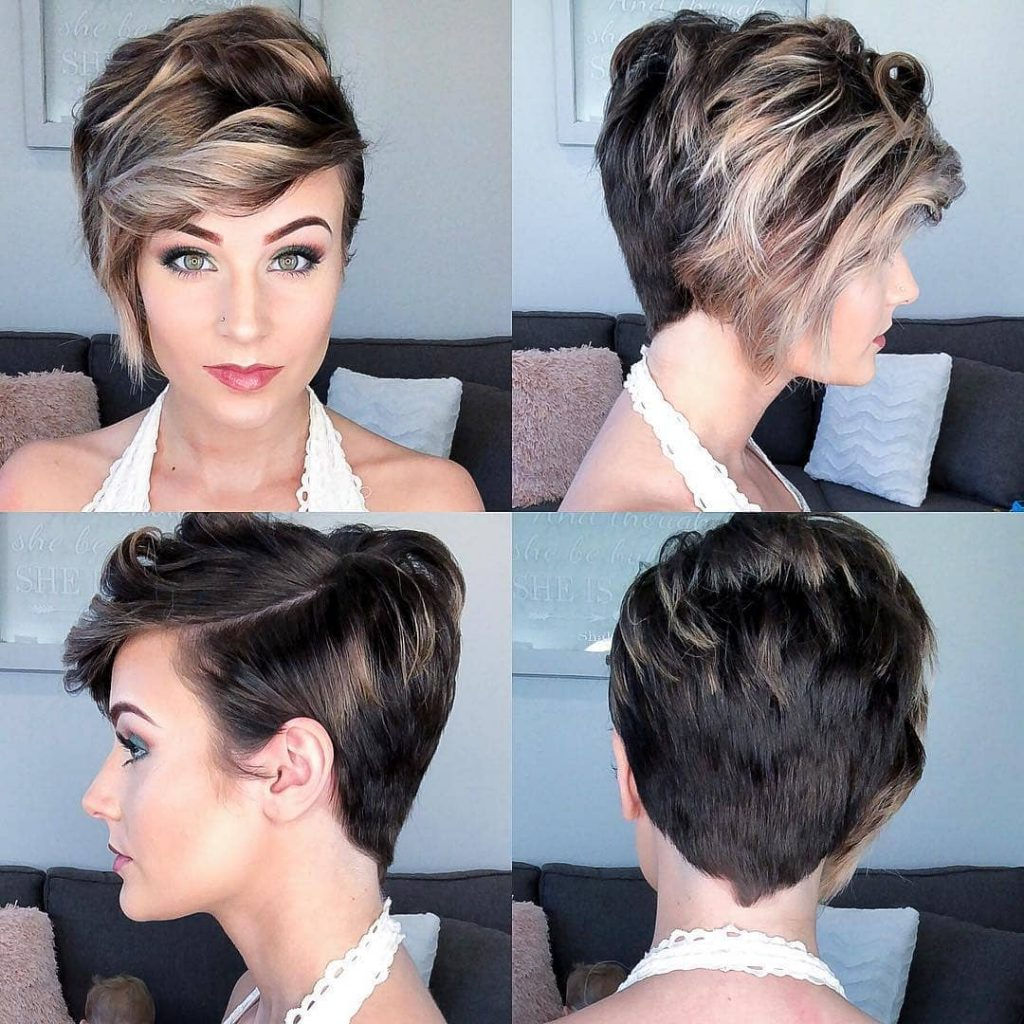 12 Cool Haircuts for Oval-Shaped Face
