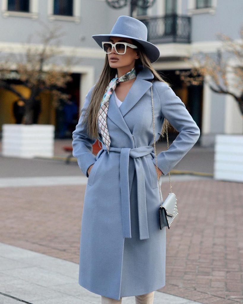Fashionable Looks fall-winter 2020-2021