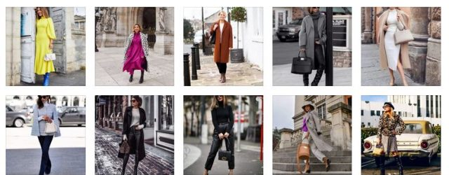 Fashionable winter trends 2020 for those over 40