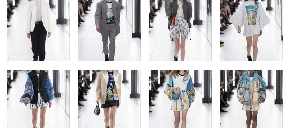 A collection from Louis Vuitton that will amaze you
