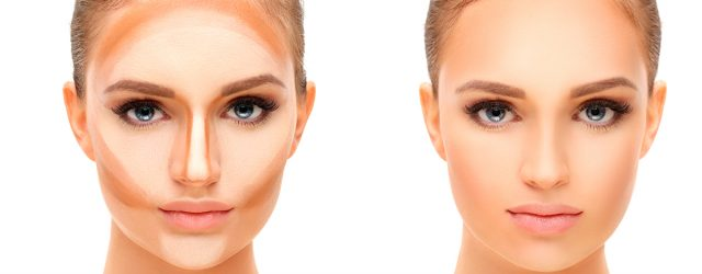 10 outdated makeup techniques